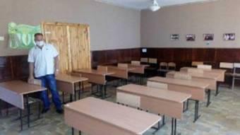 У Кобеляцькому районі перевірили 2 опорних заклади де проподитимуть ЗНО