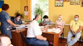 У Нових Санжарах запрацює єдиний центр з надання адміністративних послуг