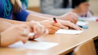 ЗНО з української мови склали більше 350учасників