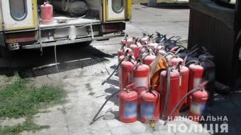 У Соколовій Балці від вибуху загинув працівник підприємства