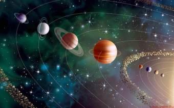 4 липня почнеться Великий парад планет