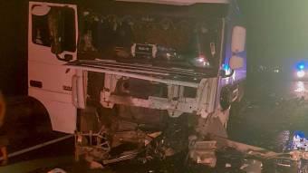 Поліція встановлює обставини смертельної ДТП у Полтавському районі