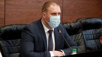 Цього року всі об'єкти «Великого будівництва» в області завершать», – Олег Синєгубов