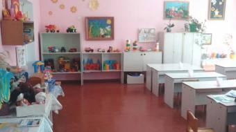 У Лохвицькому та Козельщинському районах запрацюють дитсадки
