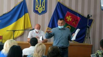 Бутенківські депутати вчергове недали землю під дорогу Н–31