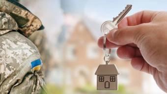 З обласного бюджету виділено кошти для придбання житла 10 сім'ям