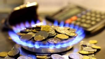 Із 1липня зріс тариф надоставку газу