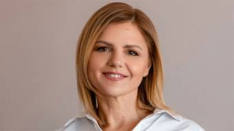 Лариса Коба поновлена на посаді керівника Кобеляцької прокуратури