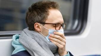 На скільки штрафуватимуть за відсутність маски