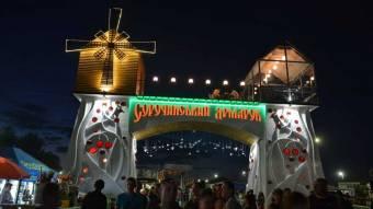 Сорочинський ярмарок - 2020 не відбудеться!