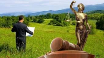 На громадських активістів подали в суд