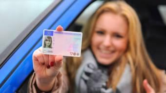 Правила видачі водійських прав змінилися