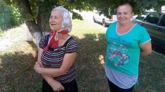 Софія Михайлова і її кози можуть спати спокійно