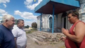 У центрі Китайгорода відреставрують історичну будівлю