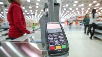 За 2 тижні українці зняли майже 4 мільйони готівки в магазинах через Приватбанк