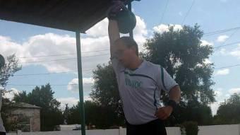 Лях — чемпіон, Пилипенко другий, волейболісти – треті