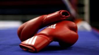 Роман Липка здобув бронзу боксерського чемпіонату