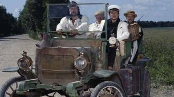 О «Антилопе-Гну», Остапе Бендере и авто в рассрочку