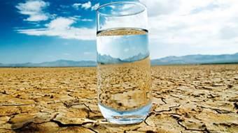 Запаси питної прісної води зменшуються