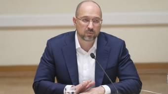Прем'єр-міністр: Найвищим пріоритетом Уряду залишається безпека та оборона України