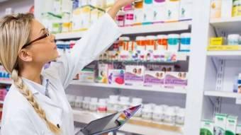 В Україні хочуть по-новому продавати рецептурні ліки