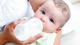 Коли організм малюка розвивається без жодних відхилень