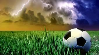 Футбольний трилер від «Орілі»