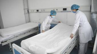 Двоє жителів Новосанжарського району померли від коронавірусу