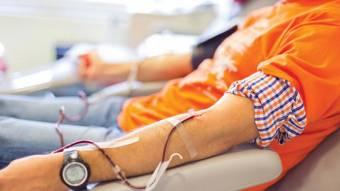 Зеленський підписав закон про донорську кров