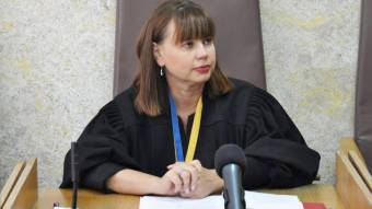 Суддею, яка розглядає справу про пограбування «Полтава–Банку», зайнялась Вища рада правосуддя