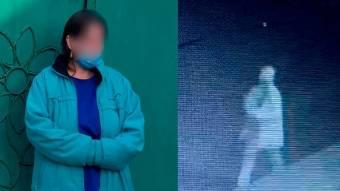 Кременчужанка, яку затримали за пограбування пенсіонерки, знову напала на ту ж саму жінку