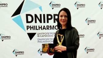 Анастасія Насс перемогла в обласному мистецькому конкурсі