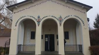 У Миргороді обікрали музей