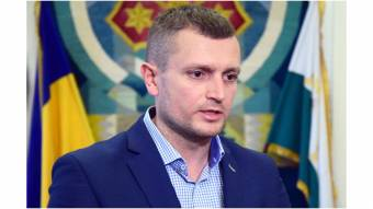 Вихідця з Кобеляччини обрали заступником голови облради