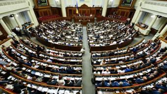 Рада скасувала обов'язкові касові апарати для ФОПів