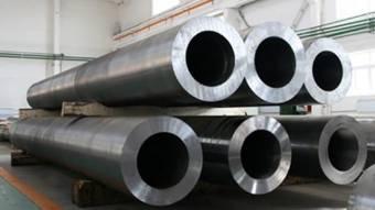 Нержавеющая толстостенная труба для прокладки трубопроводов — особенности производства и где применяют