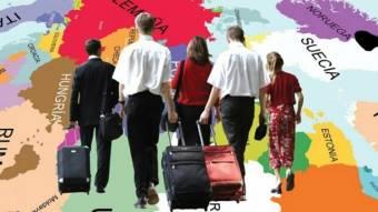 Робота за кордоном без досвіду