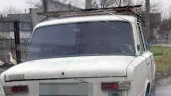 Патрульні зупинили водія під дією наркотиків, який уже двічі притягувався за аналогічне порушення