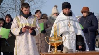Православні святкують, а рятувальники чатують