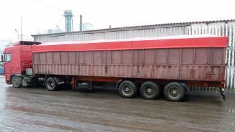У Шишацькому районі чоловіка насмерть придавило вантажівкою під час ремонту