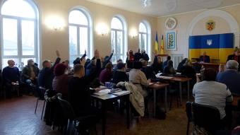 Депутати проголосували за створення 15 старостинських округів