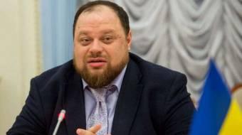 Стефанчук анонсував проєкт закону про місцеві референдуми