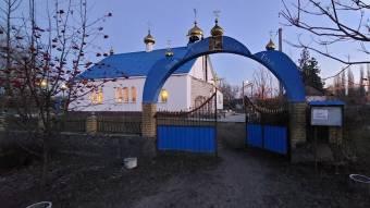 У Кременчуцькому районі обікрали церкву