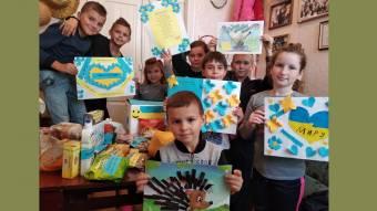 Чергові успіхи вихованців Будинку дитячої творчості