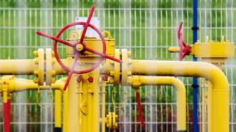 Рада розгляне питання про скасування плати за транспортування газу