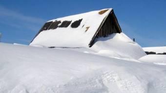 Житель Чернігівщини збрехав, що скоїв вбивство, щоб йому почистили сніг