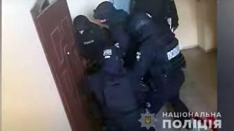 На Полтавщині затримано організатора наркоугруповання та його спільника