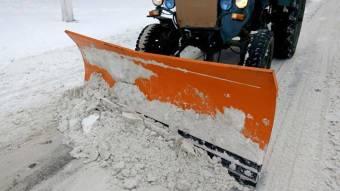 49тисяч запрогортання снігу