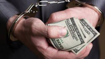 Чи дійсно правоохоронці затримали двох працівників Держгеокадастру?