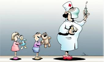 Вакцинуйся, не вакцинуйся, а платити доведеться